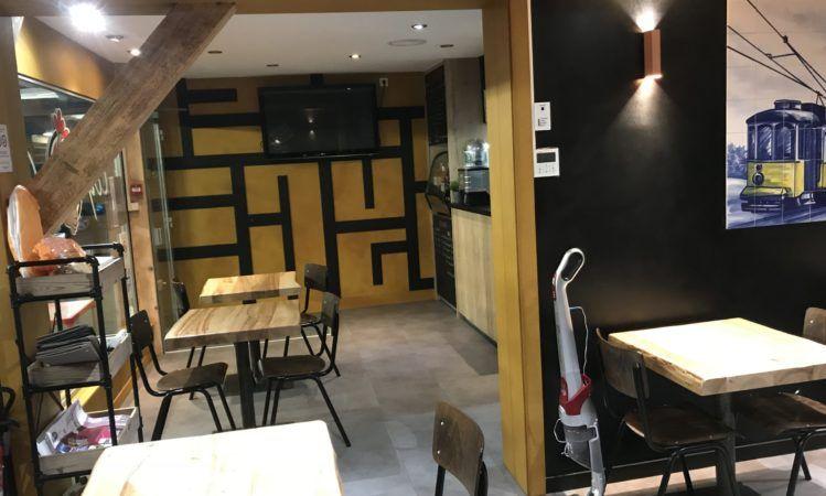 Agencement Restaurant à Guebwiller